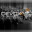 Speaking at Devoxx UK 2016
