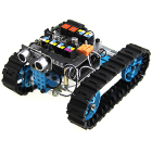 Makeblock, robots for kids (and adults)