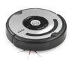 Hacking a broken Roomba (with Raspberry Pi)